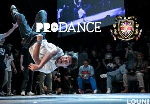 Found Nation 世界で大暴れするブレイクダンスチーム